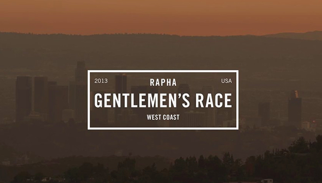 Rapha Gentlemen